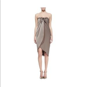 NEW Halston Heritage Dress size 12